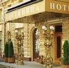 Гостиницы в Муромцево