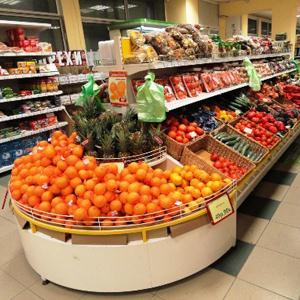 Супермаркеты Муромцево